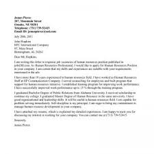 human resources cover letter examples human resources cover letter sample human example human resources cover letters