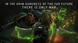 <b>Warhammer</b> 40,000 The New Edition Cinematic Trailer - YouTube