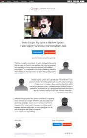 creative resumes are they worth all the time and effort he created a very funny video resume and landed his dream job it wasn t google but because of his creative resume