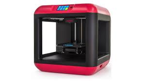 <b>Flashforge Finder</b> 3D Printer Review | PCMag