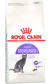 <b>Royal Canin Sterilised</b> 37 /<b>Роял Канин</b> Стерилайзд сухой <b>корм</b> ...