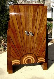 terrific design cabinet in art deco style for sale antiquescom classifieds art deco furniture cabinet