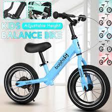 Children Bicycle Brake No <b>Pedal</b> Bike Kid Balance Bike Scooter ...