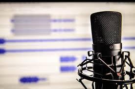 Как настроить микрофон, записать и обработать звук ...