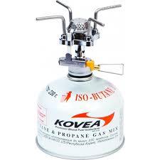 Купить <b>газовая горелка KOVEA Solo</b> Stove KB-0409