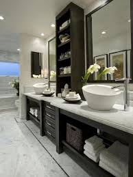perfect combination 15 dreamy spa inspired bathrooms on hgtv blog spa bathroom
