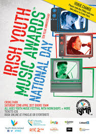 news irish youth music awards croke park nd dervswerve a panel made up of a diverse team of industry related smes will also provide valuable insights into the no less important areas of the music business such