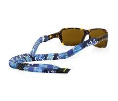 <b>Soft</b>, Comfortable & Durable - Croakies® Suiters <b>Eyewear</b> Retainers