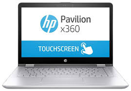 Купить <b>ноутбук</b>-трансформер <b>HP Pavilion 14x360</b> 14-ba105ur ...