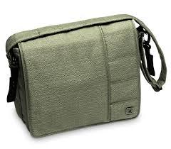 <b>Moon Сумка Messenger Bag</b> Olive Structure / цвет оливковый, 004 ...