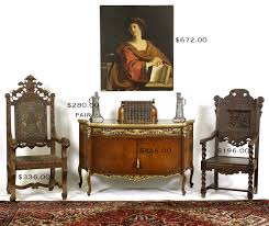 large antique victorian mahogany bedroom