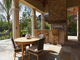 outdoor living spaces gallery awesome indoor outdoor living spaces then decor ideas