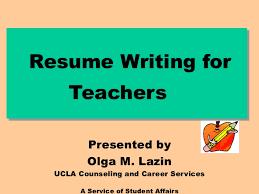 Teacher Resume Samples  amp  Writing Guide   Resume Genius Sample Cover Letter For Copywriter Position Job And Resume Template