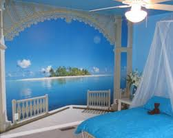How To Apply Bedroom Wall Murals Ideas In Our Homes Drawhome - Bedroom wall murals ideas