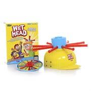 Wet Head - купить в интернет-магазине ... - Корпорация игрушек