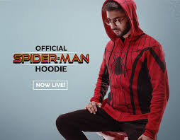 <b>Marvel</b> | Official Merchandise | The Souled Store