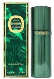 <b>Jean Couturier Coriandre</b> Parfum De Toilette Spray 3.3 Oz/ 100 Ml ...