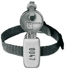 <b>Key case, for</b> coin return spring bolt lock | online at HÄFELE
