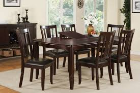 wood dining tables leaves table