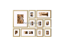 <b>Picturewall</b> - <b>Gallery</b> in a Box™ w Templates to Preview & Hang ...