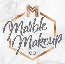 marble makeup