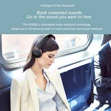 <b>AWEI</b> A500BL Bluetooth Earphone 2 in 1 Foldable Wired Wireless ...