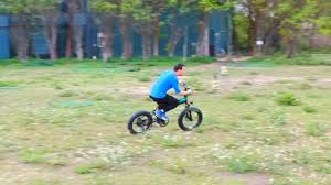 <b>Fiido M1</b> Fat Tire <b>E</b>-<b>bike</b> Review: Stupidly Fun and Powerful - YouTube