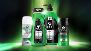 Чем пахнет Xbox? Microsoft представила <b>гель для душа и</b> ...