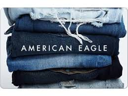 <b>American Eagle</b> Outfitters