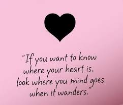 Romantic Quotes For Her From The Heart | Online Magazine for ... via Relatably.com