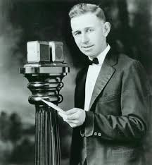 「1921, first radio broadcast of the major league world series」の画像検索結果