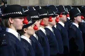 Image result for funny british police