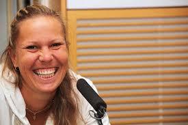 Lucie Hradecká, foto: Alžběta Švarcová / ČRo Italia representa un obstáculo peligroso para el equipo checo de tenis que busca esta temporada sumar su tercer ... - hradecka_lucie