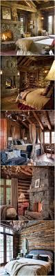 Rustic Cabin Bedroom Decorating 17 Best Ideas About Log Home Bedroom On Pinterest Log Cabin