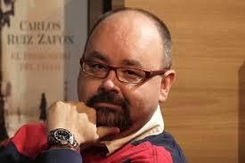Carlos Ruiz Zafón Archivo. Redacción - Carlos-Ruiz-Zafon_54355549840_54028874188_960_639