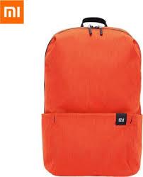 <b>Original Xiaomi Mi</b> Small <b>Backpack</b> 15L Waterproof Colorful Urban ...
