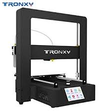 <b>3D</b> Printer, <b>TRONXY</b> X6A DIY <b>Auto</b>-<b>Leveling 3D</b> Printer with Touch ...