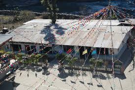 Private Paradise Secondary School