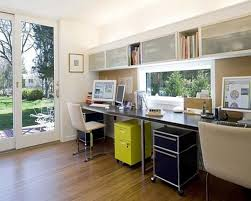 Cool Home Office Designs For Well Amazingly Custom  E
