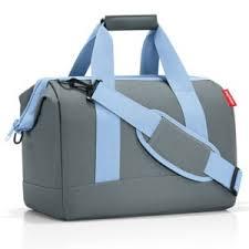 <b>Сумка</b> дорожная <b>Reisenthel Allrounder</b> - «Удобная <b>сумка</b> в ...