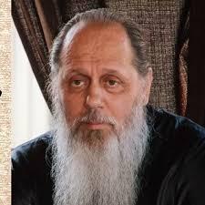 Мой духовный маяк - о. Владимир Головин - होम | Facebook