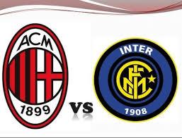 Hasil gambar untuk Foto Milan Vs Inter