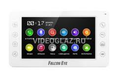 <b>Falcon Eye FE</b>-<b>70CH</b> ORION(DVR)(White) Монитор ...
