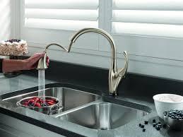 Delta Touch Kitchen Faucet Faucet Delta Addison Touch Kitchen Faucet