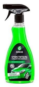 <b>Очиститель</b> кузова <b>GraSS для</b> удаления следов насекомых ...