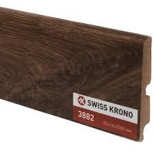 Купить <b>Плинтус Kronopol P85</b> 3882 Barley Walnut 2500х85х16мм ...