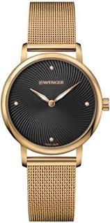 Женские наручные <b>часы Wenger</b>. Оригиналы. Выгодные цены ...