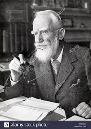 writer george bernard shaw stock photos writer george bernard george bernard shaw portrait of the irish dramatist critic and nobel prize winner at
