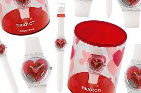 Лимитированные <b>часы</b> Swatch ко Дню Святого Валентина ...