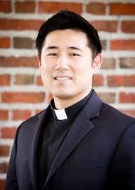 our ordinandi saint john s seminary rev christopher bae assigned to saint mary parish franklin ma first mass sunday 22 at 3pm st antoine develuy parish at corpus christi newton ma